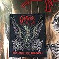 Obituary - Patch - Obituary for Spectrum