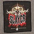 Slayer - Patch - Slayer patch VTG