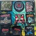 Testament - Patch - Patches for you