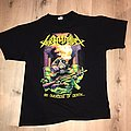 Toxic Holocaust - TShirt or Longsleeve - Toxic holocaust T-shirt