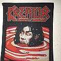Kreator - Patch - Kreator patch