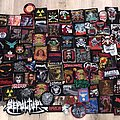 Iron Maiden - Patch - Patches for you