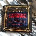Scorpions - Patch - Scorpions patch