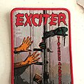 Exciter - Patch - Exciter