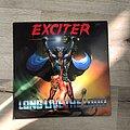 Exciter - Tape / Vinyl / CD / Recording etc - Long Live The Loud