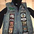 Exodus - Battle Jacket - My Battlejacket