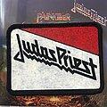 Judas Priest - Patch - Judas Priest  Patch