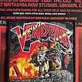 Vendetta - Patch - Vendetta patch