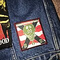 S.O.D. - Patch - S.O.D patch