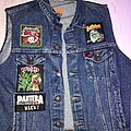 Sepultura - Battle Jacket - Battlejacket
