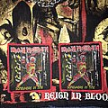 Iron Maiden - Patch - Iron Maiden somewhere in time patch