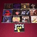 Black Sabbath - Tape / Vinyl / CD / Recording etc - Black sabbath collection
