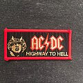 AC/DC - Patch - Acdc