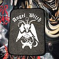Angel Witch - Patch - Angel Witch patch