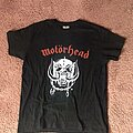 Motörhead - TShirt or Longsleeve - Motörhead T-shirt