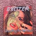 Exciter - Tape / Vinyl / CD / Recording etc - Exciter Unveiling The Wicked