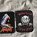 Motorhead Venom - Patch - Patches