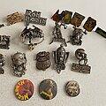 Motörhead - Pin / Badge - Pins/badges