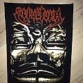 Sepultura - Patch - Sepultura backpatch