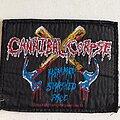 Cannibal Corpse - Patch - Cannibal Corpse patch 1992
