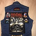 Sodom - Battle Jacket - Battlejacket