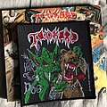 Tankard - Patch - Tankard patch