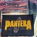 Pantera - Patch - Pantera Patch