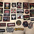 S.O.D. - Patch - Patches for you