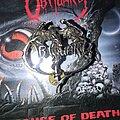 Obituary - Pin / Badge - Obituary pin