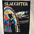 Slaughter - Patch - Slaughter bp