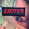 Exciter - Patch - Exciter strip
