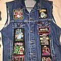Sepultura - Battle Jacket - Vintage Vest