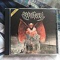 Sepultura - Tape / Vinyl / CD / Recording etc - Sepultura cd