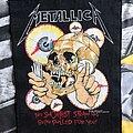 Metallica - Patch - Metallica BP