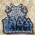 Dark Funeral - Patch - Dark Funeral - Secrets of The Black Arts