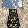 Castle - Patch - Castle - Deal Thy Fate Patch