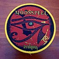 Moonspell - Patch - Moonspell - Irreligious patch
