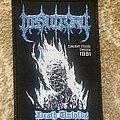 Desultory - Patch - Desultory - Death Unfolds Patch