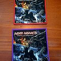 Amon Amarth - Patch - Amon Amarth - Twilight Of The Thunder God Patches