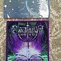 Antioch - Patch - Antioch - III: Wings And Warlocks Patch