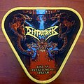 Dismember - Patch - Dismember - Like an Ever Flowing Stream Patch PTPP