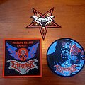 Dismember - Patch - Dismember Patches
