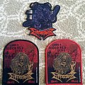 Dismember - Patch - Dismember Patches By Dark Prods