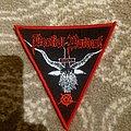 Bestial Warlust - Patch - Bestial Warlust - Satanic War Goat Patch