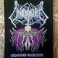 Unleashed - Patch - Unleashed - Unleashed Aggression Patch