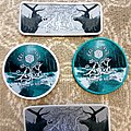 Agalloch - Patch - Agalloch Patches