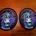 Hypocrisy - Patch - Hypocrisy - Abducted Patches