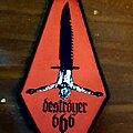 Deströyer 666 - Patch - Destroyer 666 Patch