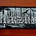 Burzum - Patch - Burzum - Hvis Lyset Tar Oss Patch
