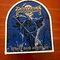 Dissection - Patch - Dissection - Where Dead Angels Lie Patch